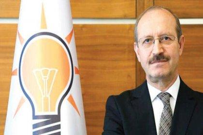 AKP'li Sorgun: Türkiye'de kriz yok