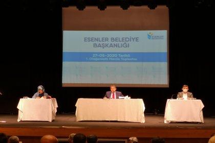 AKP'li Tevfik Göksu, İBB Meclisi'nde muhalefet ettiği her şeyi yönettiği belediyede yaptı: 10 milyonluk borçlanma yetkisi aldı
