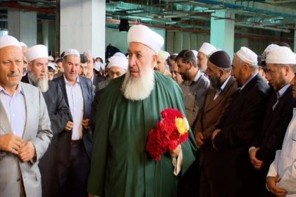 AKP'li vekilden Menzil tarikatı hamlesi: 'İmajını düzeltmek için isim değişikliğine gidiyor'
