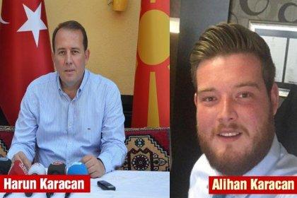 AKP'li vekilin oğlu, 1 ay önce üye olduğu THK'da en çok kazanan şubenin başkanlığına atandı