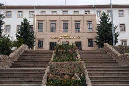 AKP'li Yozgat Belediyesi'nde yolsuzluk operasyonu: 7 gözaltı