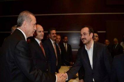 AKP'liler Suriye'de ihale peşinde!