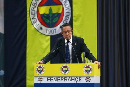 Ali Koç: Medya mensupları kulübümüz ile hükümetimizi karşı karşıya getirmek için yoğun çaba sarf etmiştir