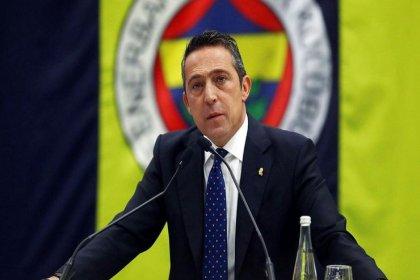 Ali Koç: Şu aşamada en doğru kararın Süper Lig'in oynanması olduğu gözüküyor