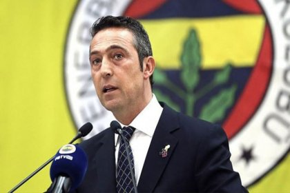 Ali Koç'tan futbolculara tepki: Sizden utanıyorum