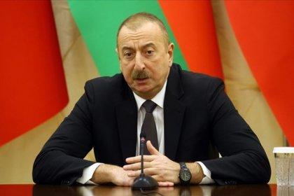 Aliyev: Zengilan işgalden kurtarıldı