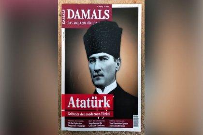 Alman tarih dergisinden Atatürk özel dosyası: Erdoğan, 'rakibini' alt edemeyecek