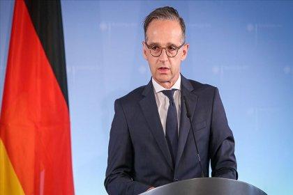 Almanya Dışişleri Bakanı: Erdoğan'ın Macron'a saldırıları yeni bir 'dip nokta'
