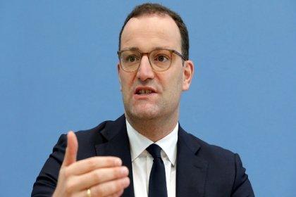 Almanya Sağlık Bakanı, Türkiye'ye gidenleri uyardı
