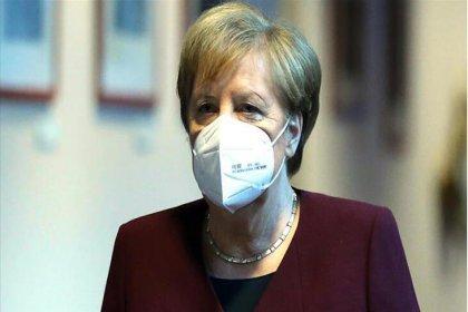 Almanya yeniden kapanıyor: İşletmelere 10 milyar euroluk ek destek verilecek