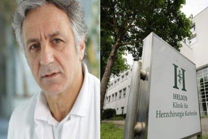 Almanya'da 'eşcinsellik hastalıktır' diyen Türk doktorun işine son verildi