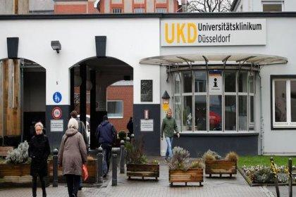 Almanya'da karnaval kutlamasına katılan 300 kişi koronavirüs şüphesiyle aranıyor