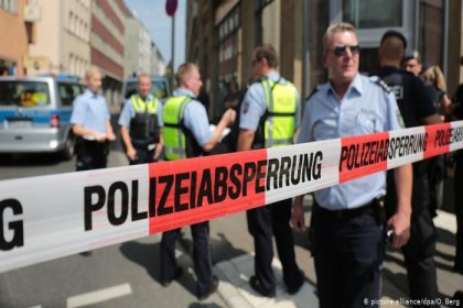 Almanya'da silahlı saldırı: En az 6 kişi hayatını kaybetti