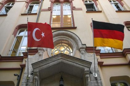 Almanya'da Türk okulları tartışması: 'Erdoğan okullarını istemiyoruz'