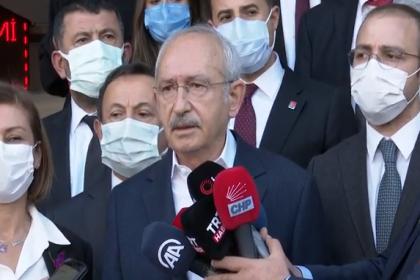 Alparslan Türkeş'in eşi Seval Türkeş'ten Kılıçdaroğlu'na 'Çakıcı' telefonu: 'Üzüntülerini dile getirdi'