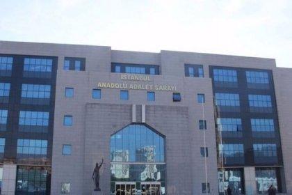 Anadolu Adliyesi'ndeki katibin koronavirüs testi pozitif çıktı