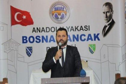Anadolu Bosna Sancak Derneği'nden deprem için yardım çağrısı