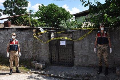 Anjiyo sonrası testi pozitif çıktı, ziyarete gelen 48 kişi karantinaya alındı