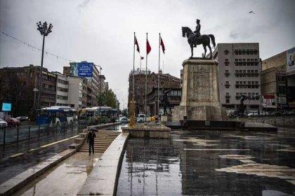 Ankara Büyükşehir'den yurttaşlara fırtına uyarısı