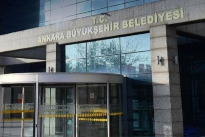 Ankara Büyükşehir Belediyesi borçları yapılandırıyor: Son gün 31 Aralık