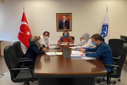 Ankara Büyükşehir Belediyesi ihaleleri canlı yayınlamaya devam ediyor