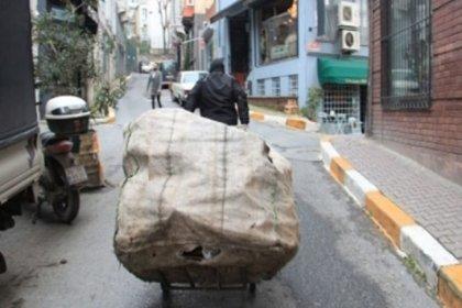 Ankara Büyükşehir Belediyesi kağıt toplayıcılığını yasakladı