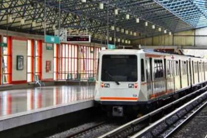 Ankara Büyükşehir Belediyesi, raylı sistemler ağına bir yenisini daha ekliyor