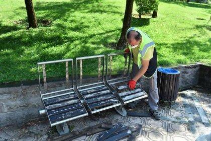 Ankara Büyükşehir Belediyesi tasarruf uygulamalarına bir yenisini daha ekledi