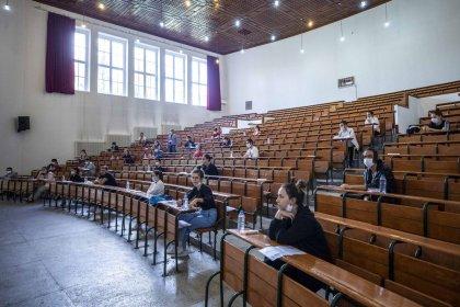 Ankara Büyükşehir Belediyesi, üniversite adaylarına tercih desteği sağlayacak