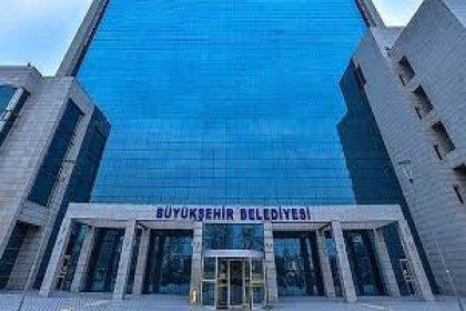 Ankara Büyükşehir Belediyesi'den 130 evsiz yurttaşa barınma desteği