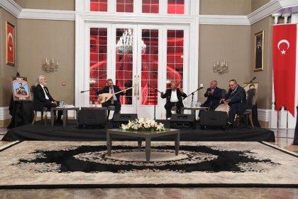 Ankara Büyükşehir Belediyesi'nden 'Neşet Ertaş'a vefa' konseri