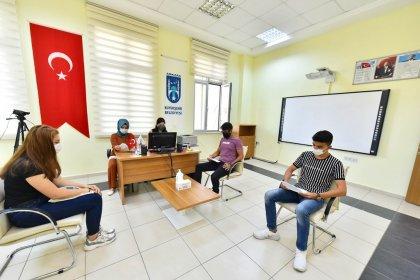 Ankara Büyükşehir Belediyesi'nden üniversite adaylarına tercih desteği başladı