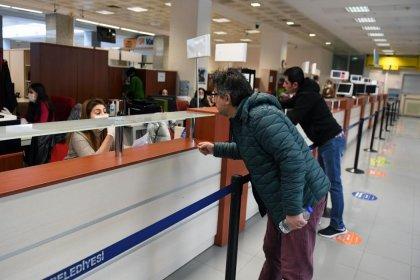 Ankara Büyükşehir'den müzisyenlere nakit desteği