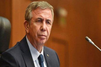 Ankara Büyüküşehir Belediyesi'nden kira alacaklarına iki ay erteleme
