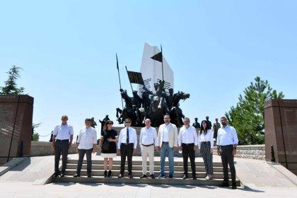 Ankara Kent Konseyi, başkenti ilçe ilçe tanıtacak