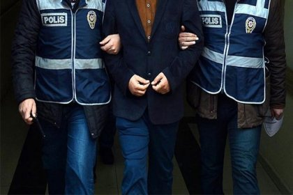 Ankara merkezli 4 ilde FETÖ operasyonu