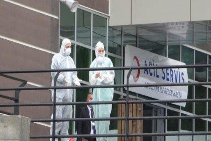 Ankara Sağlık Müdürlüğü'nden hastanelerin doluluk oranına ilişkin açıklama