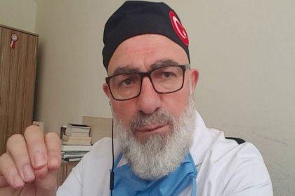 Ankara Tabip Odası, Ali Edizer hakkında soruşturma başlattı