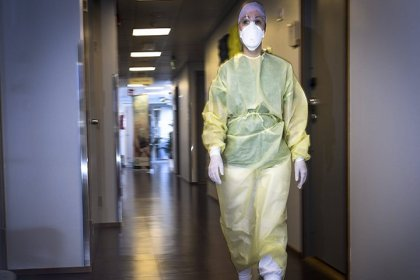 Ankara Tabip Odası: Covid-19 tanısı alan sağlık çalışanlarının sayısı 362'ye yükseldi