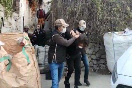 Ankara'da 29 Ekim ve 10 Kasım öncesi IŞİD operasyonu: 7 gözaltı