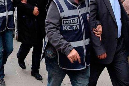Ankara'da, 'ByLock' operasyonu: 9 gözaltı