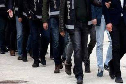 Ankara'da IŞİD operasyonu: 18 Iraklı gözaltında