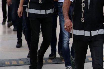 Ankara'da IŞİD operasyonu: 4 kişi gözaltında