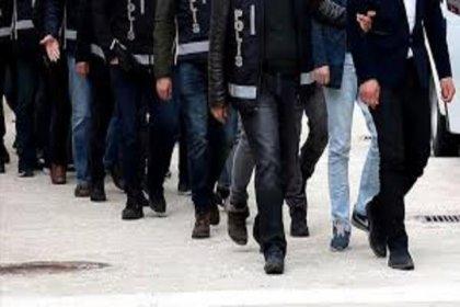 Ankara'da keşif faaliyetindeki 2 IŞİD üyesi yakalandı