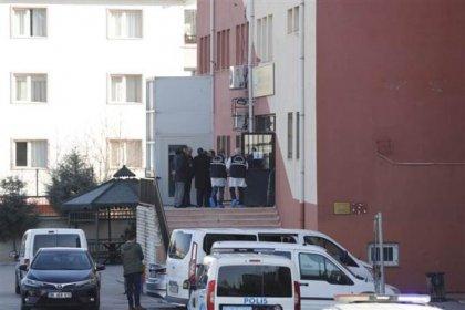 Ankara'da lisede dehşet: Personel, okul müdürünü vurdu sonra intihara kalkıştı