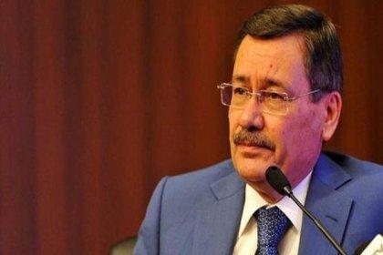 Ankara'da müzikli danslı fıskıyeye 5 milyon TL harcanmış