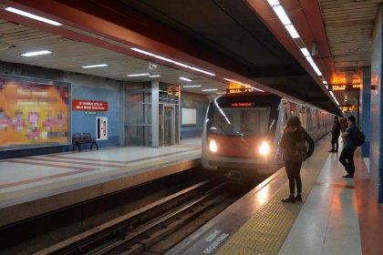 Ankara'da toplu taşıma aracı kullananların sayısı yüzde 84 azaldı
