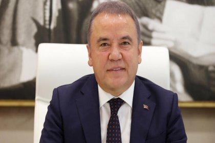 Antalya Büyükşehir Belediye Başkanı Muhittin Böcek koronavirüse yakalandı