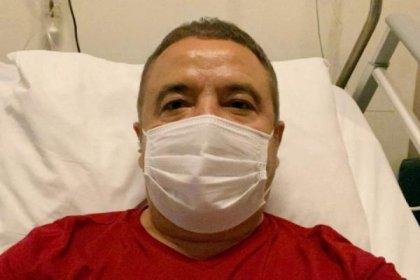 Antalya Büyükşehir Belediyesi'nden Muhittin Böcek'in sağlık durumuyla ilgili yeni açıklama