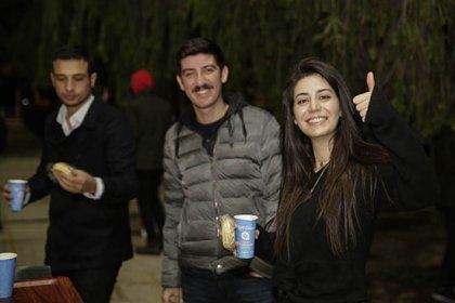 Antalya Büyükşehir Belediyesi'nden yurttaşlara ücretsiz çorba